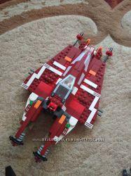 Лего Star Wars, City, Jurassic World