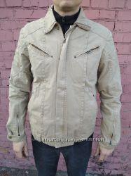 Куртка коттоновая мужская