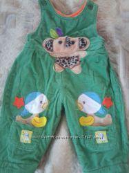 Клевые осенние штанишки