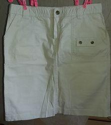 Универсальная коттоновая юбка Columbia 36 р
