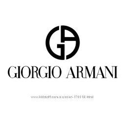 Парфюмерия GIORGIO ARMANI оригинал