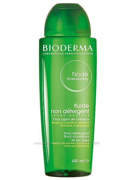 Бессульфатные шампуни Bioderma 400мл оригинал