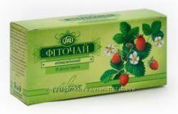 Фиточай Витаминный 20 пакетов Грин-Виза