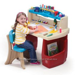 Продам стол для творчества Step2