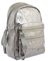 Рюкзак подростковый, женский YES YW-41 Silver Heart