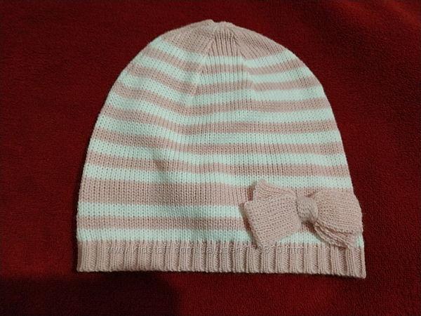 Новая демисезонная шапка TU