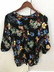 Блузка , рубашка , топ Stradivarius XS, S