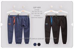 штаны и джинсы то 2 до 9 лет, ТМ Бемби