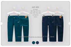 Брюки и джинсы для мальчиков от 2 до 9 лет