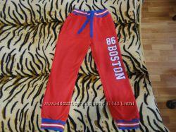 Продам спортивные штаны Glo-story 122р.