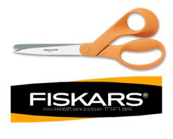 ножницы Fiskars товары для рукоделия