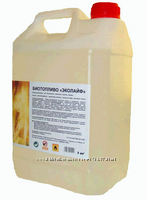 Биотопливо для биокаминов Эколайф