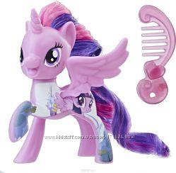 Пони Фигурка Hasbro My Little Pony The Movie & acute All About  В Наличии