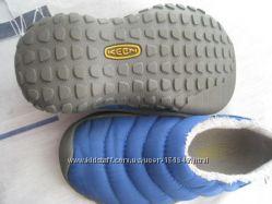 Суперские демисезонные ботинки КЕЕN. Оригинал из США.