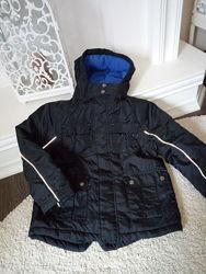 Куртка парка F&F Англия