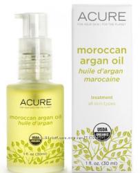 Acure Organics без комиссии