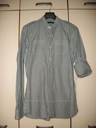 Пролет Шикарная брендовая рубашка WE SLIM FIT оригинал