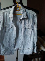 рубашка Here There р. 140-150