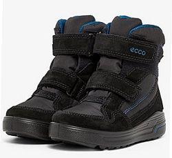 ECCO Urban snowboarder 72229359626 Gore-Tex Ботинки зима 36-40 размер