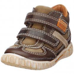 ECCO  MIMIC демисизонные ботиночки  для мальчика Ессо  на липучке  р. 19-21