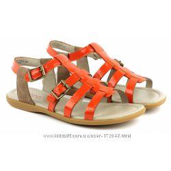 ECCO  сандали   для девочки Ессо  р. 36-40