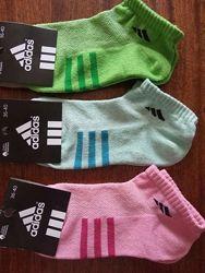 Носки  спортивные низкие р.36-40