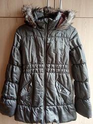 куртка демисезонная miss e-vie 10-12 лет