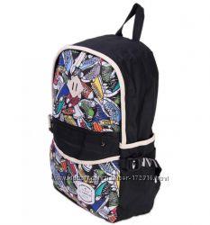 Стильный городской рюкзак LANPAD 3337. Можно для школы