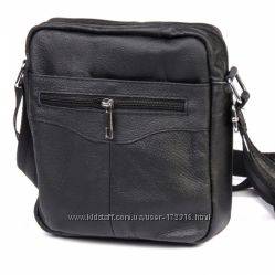 Мужская кожаная сумка по минимальной цене. В наличии