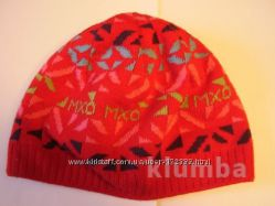 Демисезонная шапка MAXIMO 55 размер на 3-4-5-6лет
