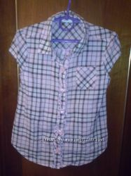 Рубашка CRAZY8 на 5-7 лет