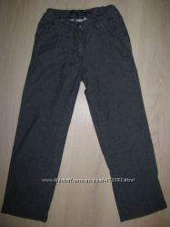 Летние тонкие джинсики blue seven kids на 6-8 лет
