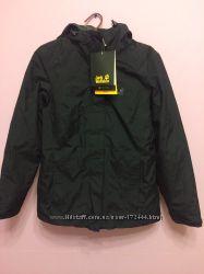 Jack wolfskin Iceland jacket 3in1