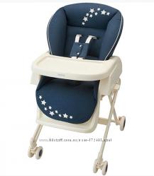 Колыбель-стульчик Aprica Hi-Low Bed & Chair Basic