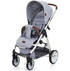 Прогулочная коляска ABC Design Mint Graphite Grey 51285701