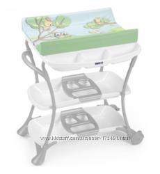 Cam Nuvola пеленальный столик с ванночкой