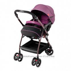 Коляска Aprica Optia Premium Purple 2011700