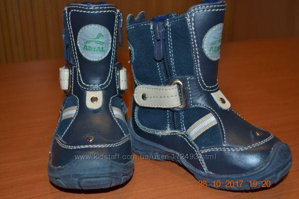Зимние ботинки ARIAL р. 20