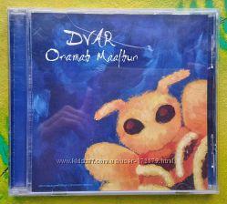 CD DVAR Oramah Maalhur лицензия
