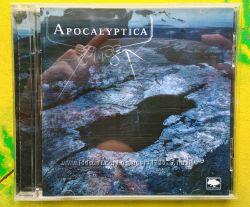 CD Apocalyptica Apocalyptica лицензия