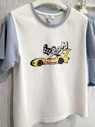 Chicco футболка 116/122