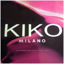 KIKO MILANO Итальянская Косметика из Италии