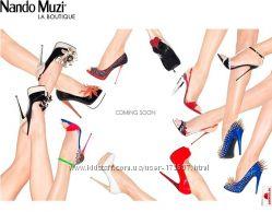 Заказ NANDO MUZI  женская обувь СП Италия
