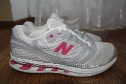 Беговые кроссовки New Balance. 40, 5 размер. 26см. Оригинал.