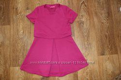 Нарядное платье YD на девочку 9-10лет. 134-140см.