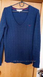 Джемпер, свитер, кофта CREW Clothing CO на 13-14 лет