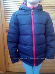 Продам деми  куртку Faded Glory для мальчика 4-5 лет.