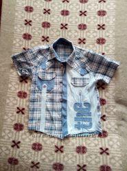 Тениска мальчику