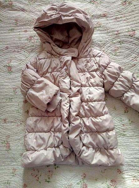 Курточка САР