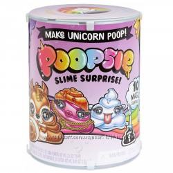Poopsie волшебные слайм сюрпризы